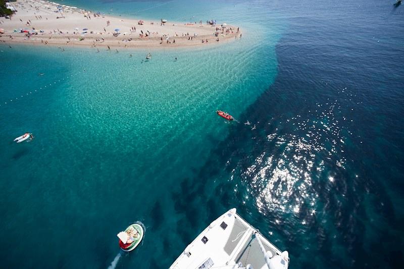 Kite Cruise Croatia
