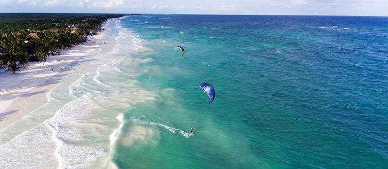 Kite Paradise Tulum