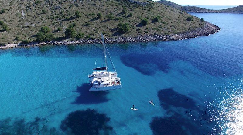 Discover & Kite Croatia's Islands