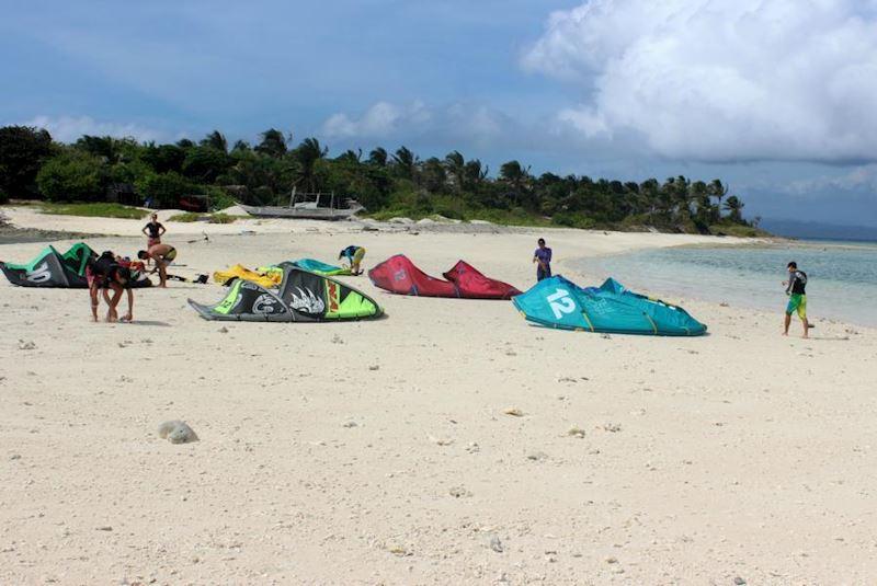 Flow & Fly: Yoga & Kite Retreat