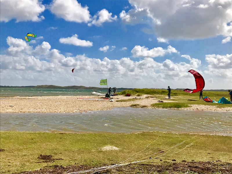Kitesurfing Is More Than A Sport