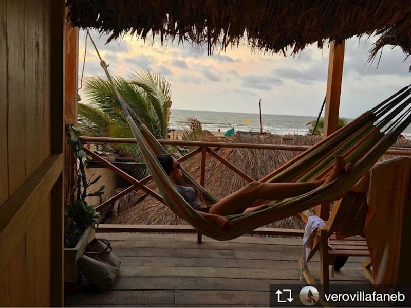 Relaxing Caribbean Posada Retreat
