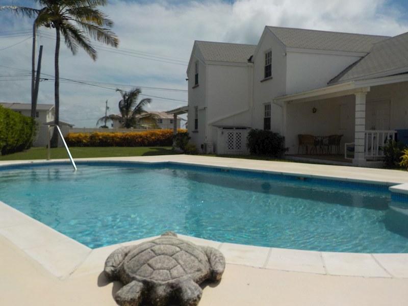 Seashell Holiday Apartments