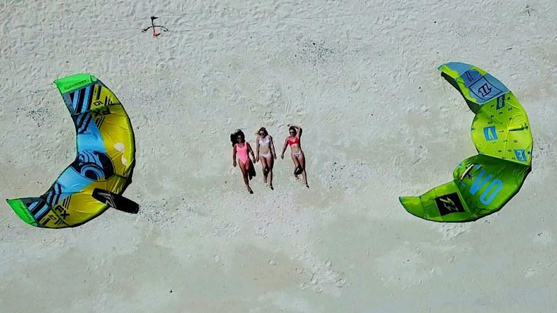 Kite Camp Lombok